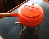 Dansk Kobenstyle Fondue Pot by Jens Quistgaard