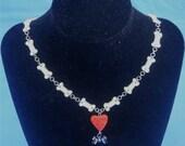 Lovely Bones Necklace
