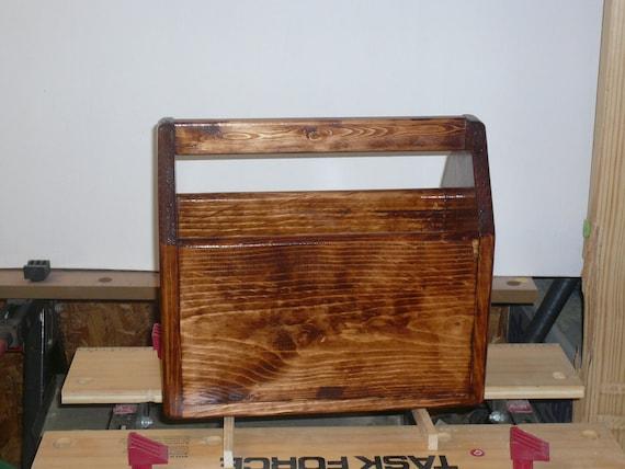 Custome Made Box