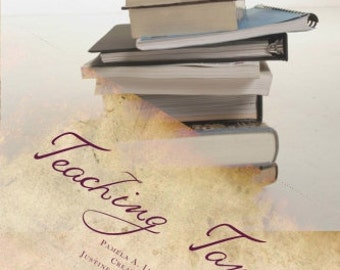 Teaching Tammy - Religious Book for Women in the Ministry - INSTANT DOWNLOAD