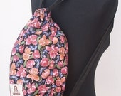 Black Baby Carrier for baby/toddler for Front/Back carry comfortable buckle sling