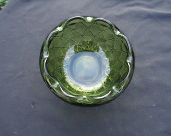 Green Candy Bowl