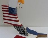 American Eagle Banana Hanger