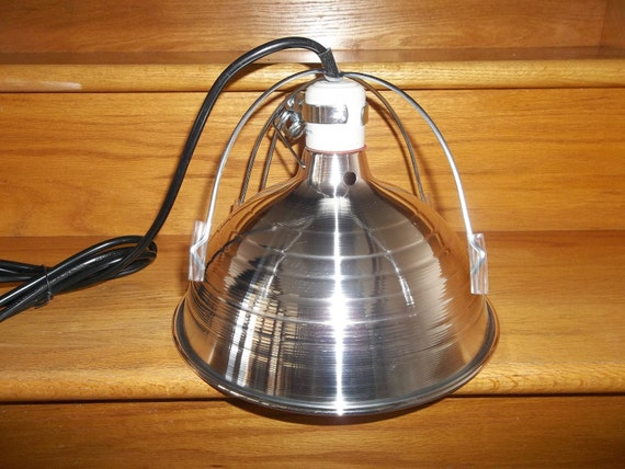 Farmhouse Pendant Light...New Condition...Headboard Light...Clips On...Chandelier...Industrial