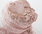 Doll Parts Mineral Makeup EyeShadow 5g Sifter Jar Pearly Pink Eye Shadow  Petite Size