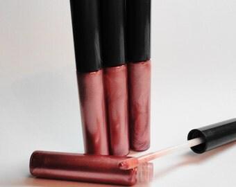 Fangbanger Lip Gloss Mineral Makeup Vegan Red Lip Stick