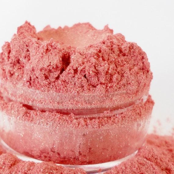 Cake Mineral Makeup Eye Shadow 10g Sifter Jar