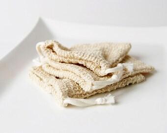 All Natural Soap Saver