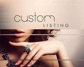 Custom listing for slbines