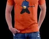 FREE SHIPPING Spock Rock T-Shirt