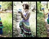 Shawl/ Skirt