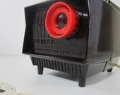 Vintage Sawyer's View-Master Projector--Black