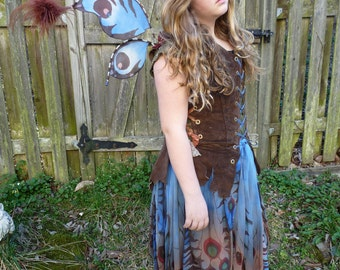 Faerie wings, Fairy wings, Woodland wedding, Wedding, Costume, Halloween, Rennaisance, Fantasy, Elven, Fae, Butterfly, Pixie, Woodland