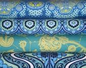 Lark by Amy Butler - Half Yard Fabric Bundle - 2 yards total