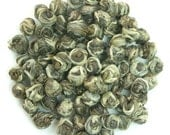 2oz - Organic Jasmine Pearl Green Tea