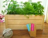 Herb Tea Garden Kit