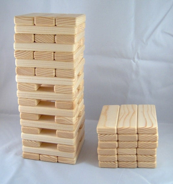 Stack - Game and Building Blocks