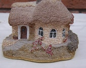 "Vintage Lilliput Lane ""Chine Cottage"", Collectable Vintage"
