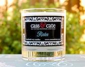 Soy Candle - Rain 11 oz.