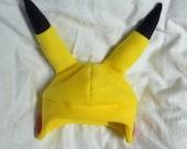 Pokemon Pikachu - Fleece Hat