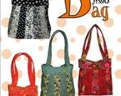 Jessica Bag Pattern