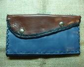 Ladies leather purse.