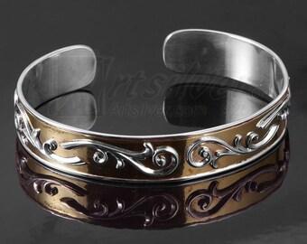 Cuff Bracelet - KS396s