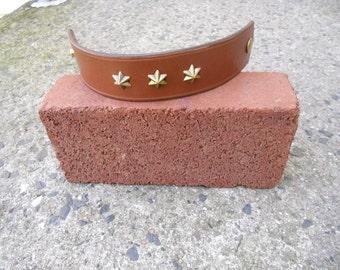 Three Star Wristband