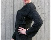 5 IN 1 - Handmade Icelandic wool sweater by Kozy
