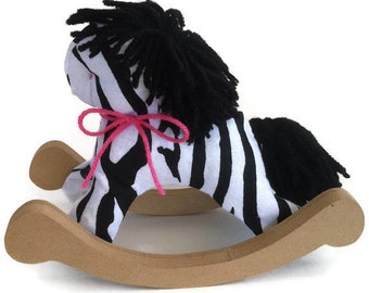 Zebra Baby Shower Decoration - Zebra Baby Shower - Baby Shower Centerpiece - Zebra Room Decoration