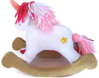 Unicorn Rocker - large