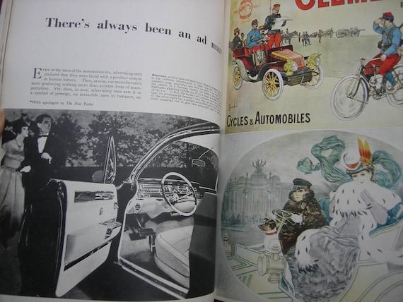 Realites Vintage Magazine French fashion
