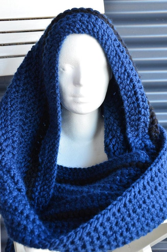 Free Crochet Convertible Cowl Pattern : Unavailable Listing on Etsy
