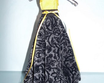 Barbie Evening Dress