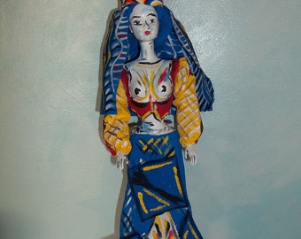 Picasso Barbie