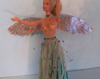 Fairy Barbie with Wings