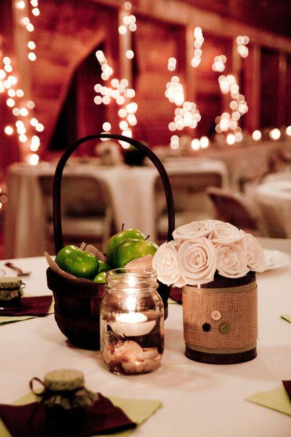 Items similar to mason jar tealight floating candle with