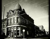 Patrick Sullivan's Saloon (Photograph)