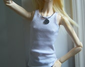 70 cm Ball Jointed Doll Tank Top