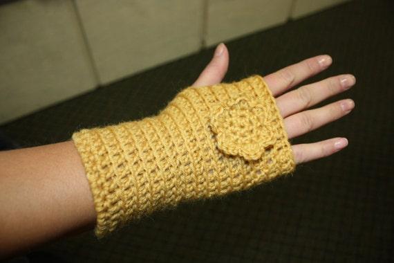 Custom made fingerless gloves, any size, length, or color