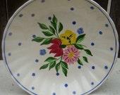 Blue Ridge Southern Potteries bowls rare Polka Dot variant