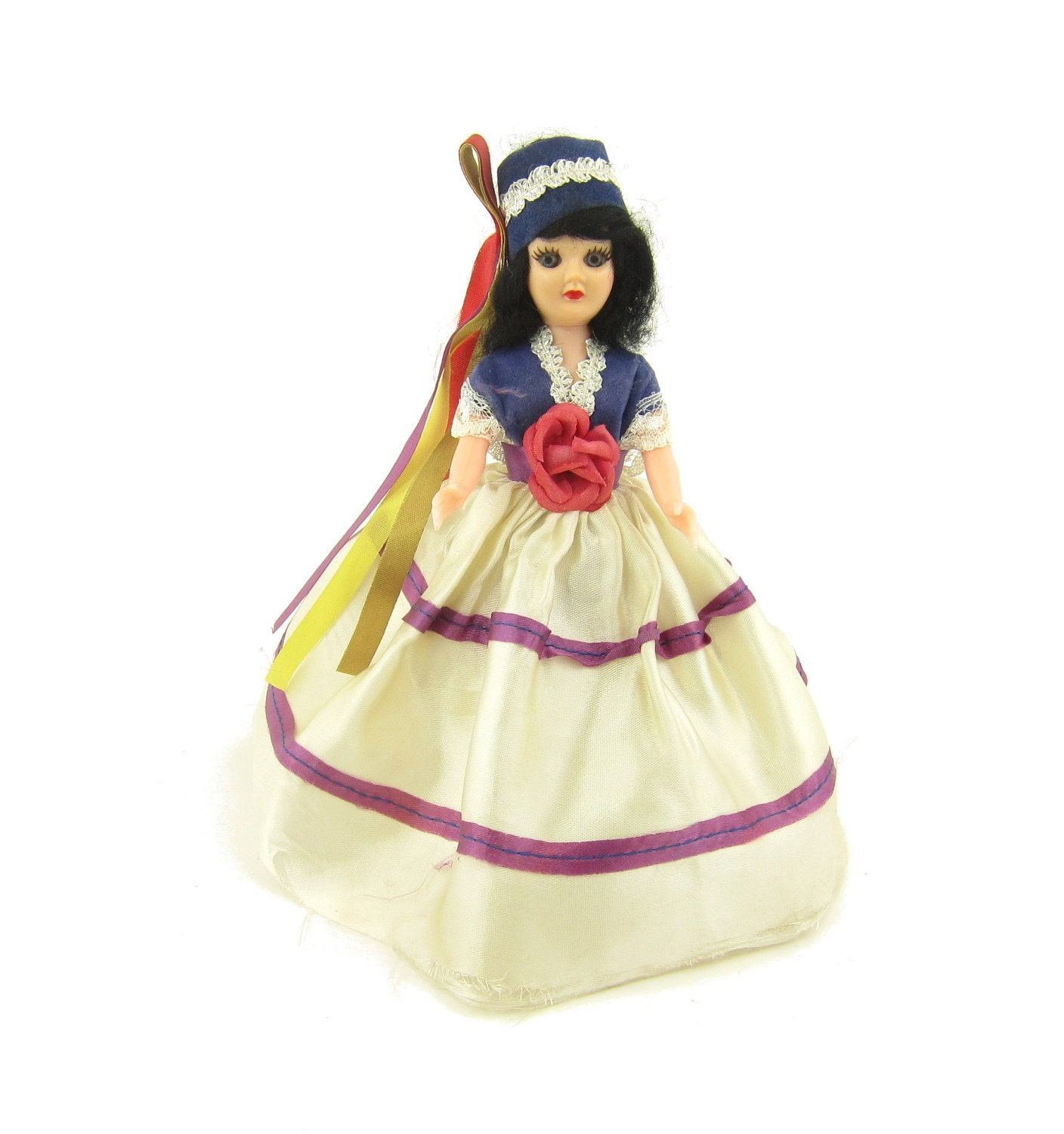 Arco Gas Stations >> Greece Storybook Doll Vintage Gas Station Dolls of the World