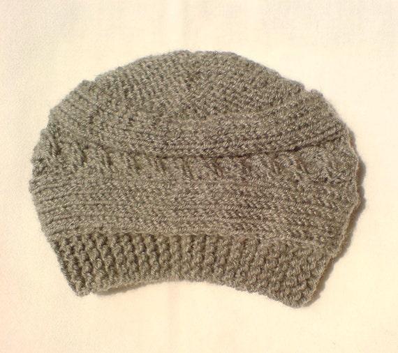 Knit Baby Boy Hats, Toddler Boy Knitted Hats, Newborn Boy ...