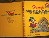 Tablet Case Cover 10.3 - Disney Wonderful World of Knowledge - Minnie Mouse - iPad (all)