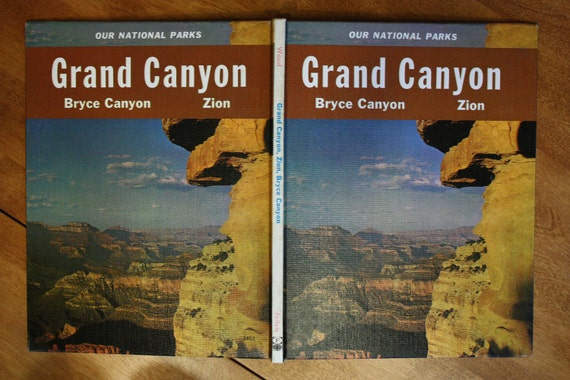 Tablet Case Cover - Grand Canyon - iPad (all)