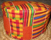 African Hat / African Crown
