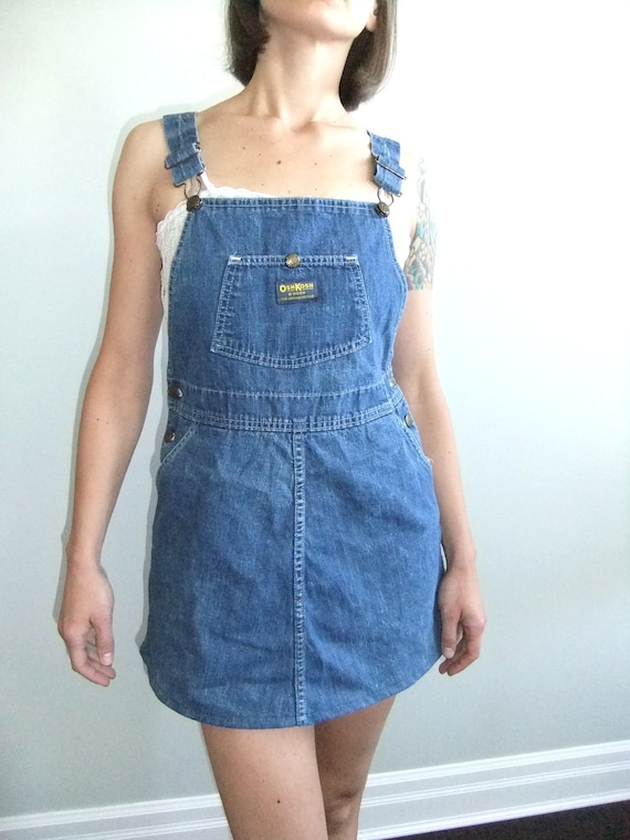 overall dress jean dress jean overall dress
