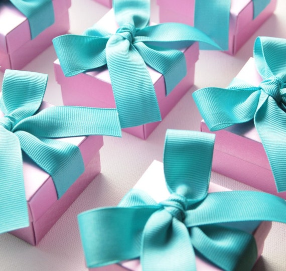 Best Ideas For Purple And Teal Wedding: Items Similar To Personalized Wedding Favors Teal Purple