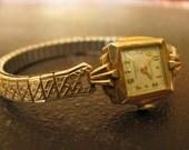 Vintage Bulova Lady's Watch