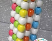 Clear Candy Favor Tubes 12ct.